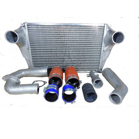 Kit Intercooler Mb 1218 1418 1618 Motor 366