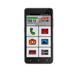 Smartphone Multilaser P9015 Ms50 Senior Phone Quadcore Dual