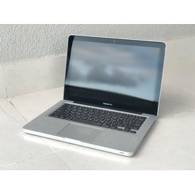 Macbook Pro 13 - I5 2.5 Ghz - 8 Gb Ddr3 - 128 Gb Ssd