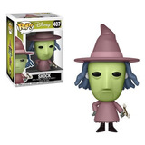 Funko Pop! Disney: The Nightmare Before Christmas Shock 407