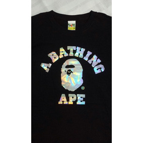 Playera Bape A Bathing Ape Swag Stilo + Envio Gratis