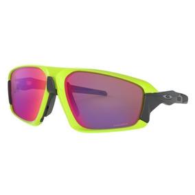 Oculos Sol Oakley Field Jacket Oo9402 0564 Amarel Prizm Road 42fe0f9152