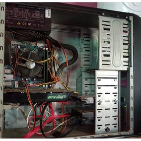 Kit Pc Gamer Completo Processador I5