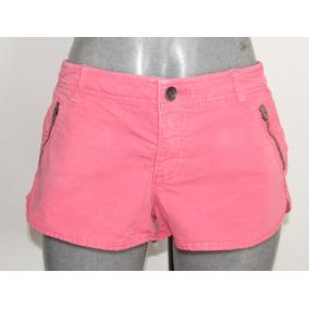 1f5b23379 Shorts Jeans Feminino Hollister - Ropa, Bolsas y Calzado Rosa claro ...