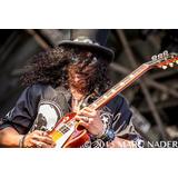 Slash Feat. Myles Kennedy Rock On The Range Festival 2015 Hd