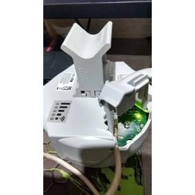 Mikrotik Sxtlite 5 (leia O Anuncio)kit 3 Antenas+fretegratis