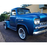 Gm - Chevrolet Brasil 3100, Impecável, 1963!!!
