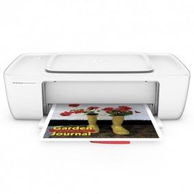 Impressora Hp Deskjet Ink Advantage 1115 Com Cartucho Bivolt