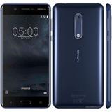 Celular Nokia 5 Liberado, Nuevo 1 Año De Garantia
