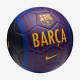 905adf0c27 Bola De Futebol Nike Barcelona Azul - Esportes e Fitness no Mercado ...