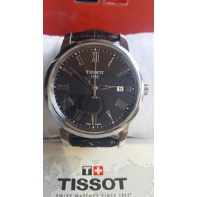 0276e7bdb4b Relogio Tissot 1853 Classic Original - Relógios no Mercado Livre Brasil