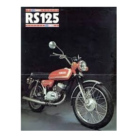 Raridade! Rs 125 - Rele Do Pisca 6 Volts (original Yamaha)