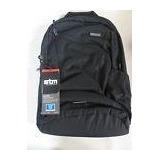 Stm Impulse Medium Laptop Backpack, Black - Stm-111-024p-01