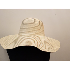 Capelinas Sombreros Para Sol Moda Mujer Accesorios - Gorros ... 163aeed6467