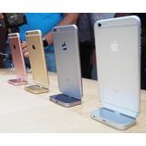 iPhone 6 16gb Golden Semi-novo De Vitrine