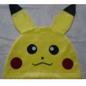 Touca Pikachu