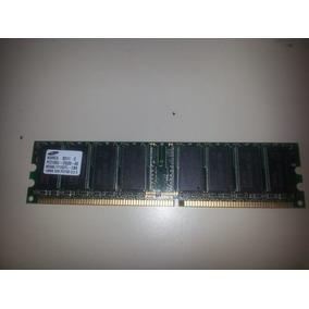 Memoria Ram 128mb Ddr Pc2100