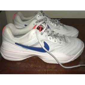 d4190a85b78 Tenis Wmns Nike Court Lite Feminino Novo Tamanho 35