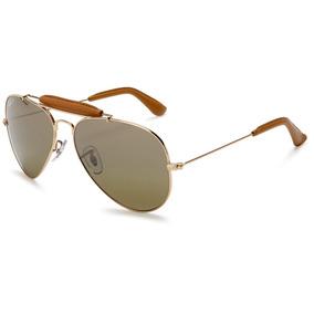 2034fa7a4ffc8 Ray Ban Rb3422q 10832 Tamanho De Sol - Óculos no Mercado Livre Brasil