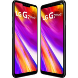 Smartphone Lg G7 Thinq Dual Chip Android 8.0 Tela 6.1 + Nf