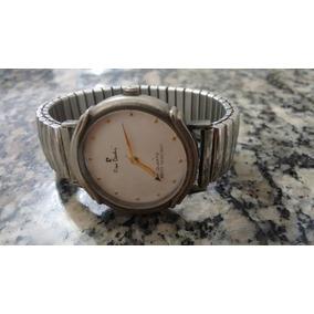 96b9878971a Relogios Pierre Cardin - Relógios De Pulso no Mercado Livre Brasil