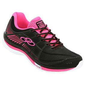 6e6b15128a2 Tenis Olympikus Feminino Line - Calçados