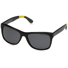 e7db7d721f5e0 Óculos De Sol Polo Ralph Lauren Branco Importado - Óculos no Mercado ...