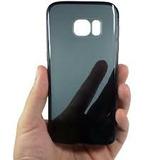 Capa Samsung Galaxy S7 - Antideslizante Grafite
