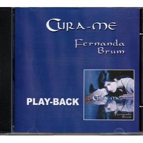 cd fernanda brum sonhos playback gratis
