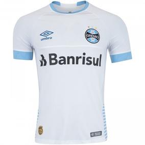 Nova Camisa Grêmio Oficial Il 18 19 - Frete Gátis! c2074a96d48b9