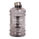 Garrafa De Água Mini Galão 2,2l - Squeeze Para Academia