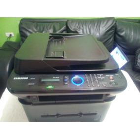 Impresora Multifun Monocromatica Samsung Scx 4623f Usada