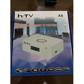 H.tv A6