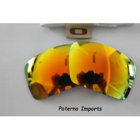 Lente Reposição Para Oakley Eyepatch 1 Ou 2 - Diversas Cores a42d581693