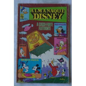 Almanaque Disney Nº 55