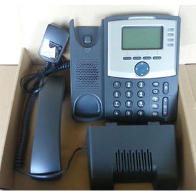 Cisco Linksys 942/cisco 303 Ip Phone Protoc Sip Completos!!