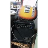 Amplificador Randall Kh15