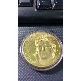 Medalha Michael Jackson