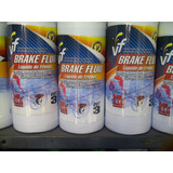 Liga De Frenos Brake Fluid Dot- 3 Litro