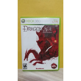 Dragon Age Origins Xbox 360 Original