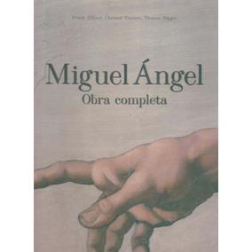 Miguel Angel. Obra Completa - Taschen