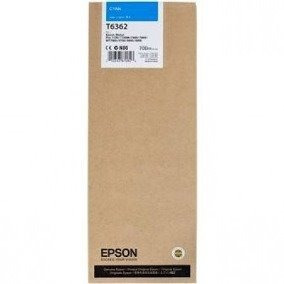 Toner Light Cyan T6362 Epson