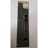 Fanuc Spindle Amplifier A06b-6102-h211#h520