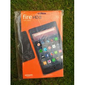 Tablet Amazon Fire 8 Hd 16 Gb Wifi Pantalla De 8 Nueva