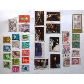 Selos Japão, Eua, Outros