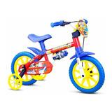 10 Bicicleta 12 Nathor + 2 Triciclo You