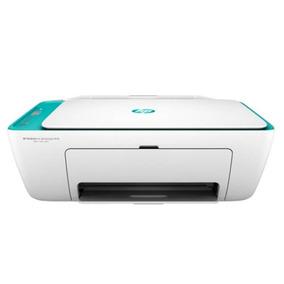 Impressora Hp Deskjet Wifi Ink 2676 Wifi Nova