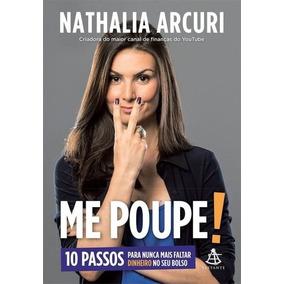 Box 4 Livros , Me Poupe O Poder Do Habito!!!