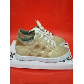 5a821641adaf4 Zapatos Deportivo Niña Tallas 29 28 1 2 adidas Disney Luces