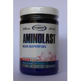 Aminolast Gaspari Nutrition Bcaa Superfuel 420g Aminoácidos